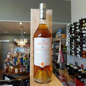 DROUET VS rotated - Drouet 70 cl - Cognac VS