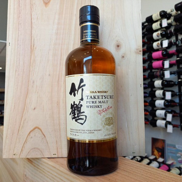 taketsuru - Taketsuru 70 cl - Pure Malt Whisky