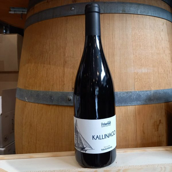 KALLINAGO rotated - Kallinago 2020 - Pécharmant 75cl BIO