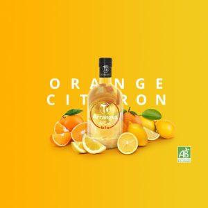 Cave Le Petit Grain Rieumes Boutique en Ligne Rhum arrangé bio Orange Citron Les Rhums de Ced'
