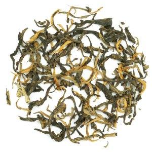 Cave Le Petit Grain Rieumes vente en ligne en détail thé infusion alveus meilleur choix qualité Yunnan_Imperial_Golden_Bud