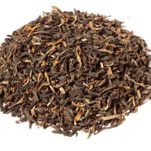 cave le petit grain thé noir golden yunnan alveus vente détail