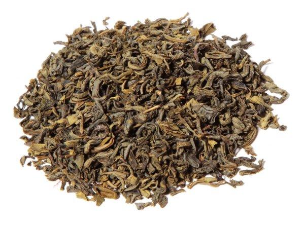 cave le petit grain thé vert chun Mee alveus vente détail