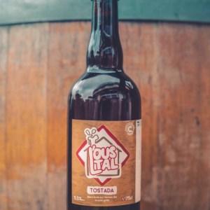 cave le petit grain rieumes vente en ligne bière artisanale locale brasserie l'oustal lavaur la tostada sélection qualité