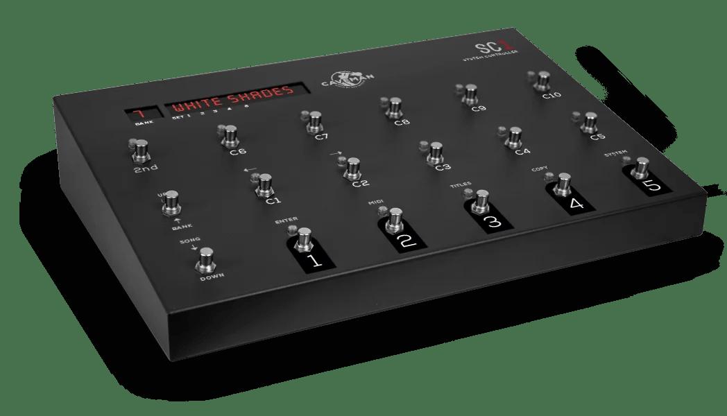 SC1-System Controller