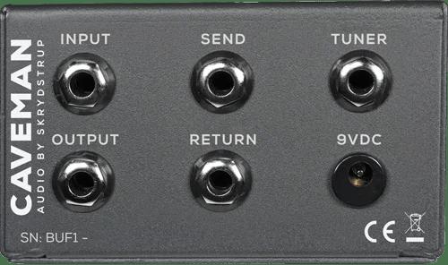BUF1 Dual Buffer