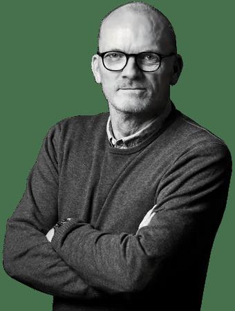 Steen Skrydstrup