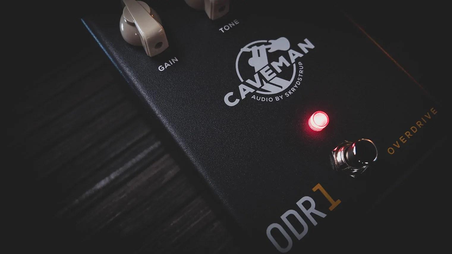 ODR1 overdrive