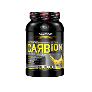Allmax - CARBION Zero Sugar Carb Drink - Pre-Intra-Post 1.1kg