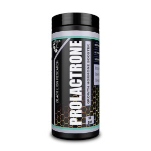 Black Lion Research PROLACTRONE Anti - Prolactin and Sleep aid