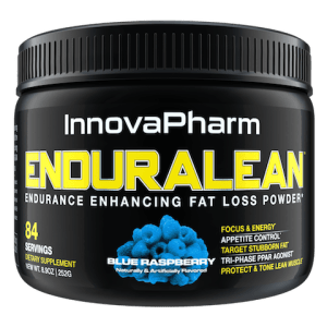 InnovaPharm ENDURALEAN Fat Loss Powder