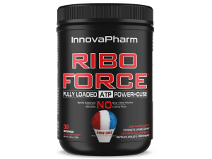 InnovaPharm RIBO FORCE Fully Loaded ATP Powerhouse