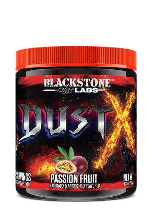 Blackstone Labs Dust X Extreme Pre-workout (DMHA)
