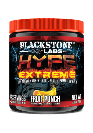 Blackstone Labs Hype Extreme - Pump Formula