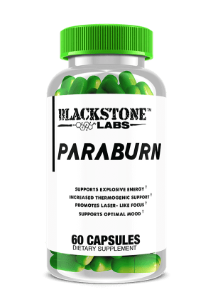 Blackstone Labs PARABURN Fat burner