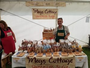 Megs Cottage fudge