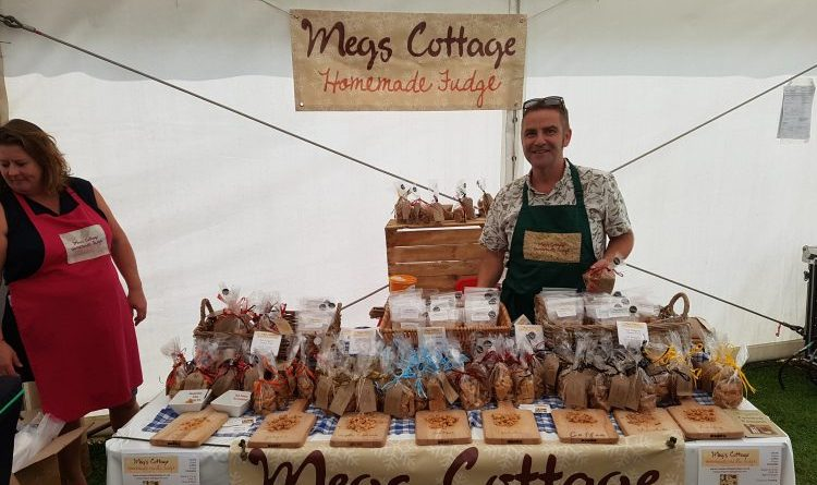 Megs Cottage fudge
