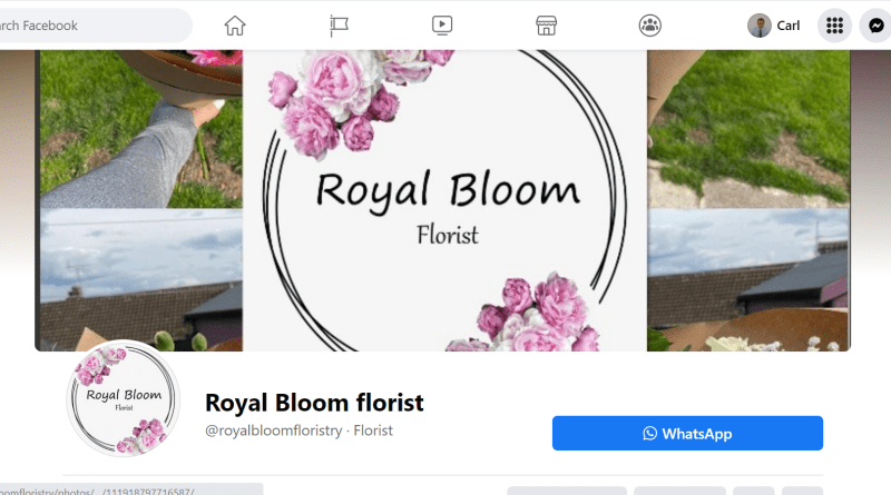 Royal Bloom florist
