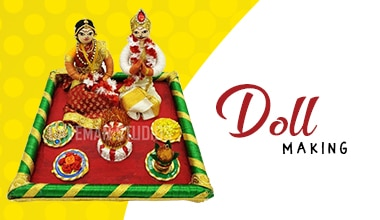 Aarathi Dollmaking for sale