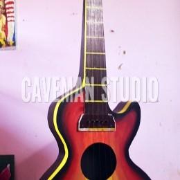 Glossy Guitar