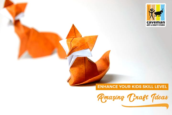 Kids Craft Ideas