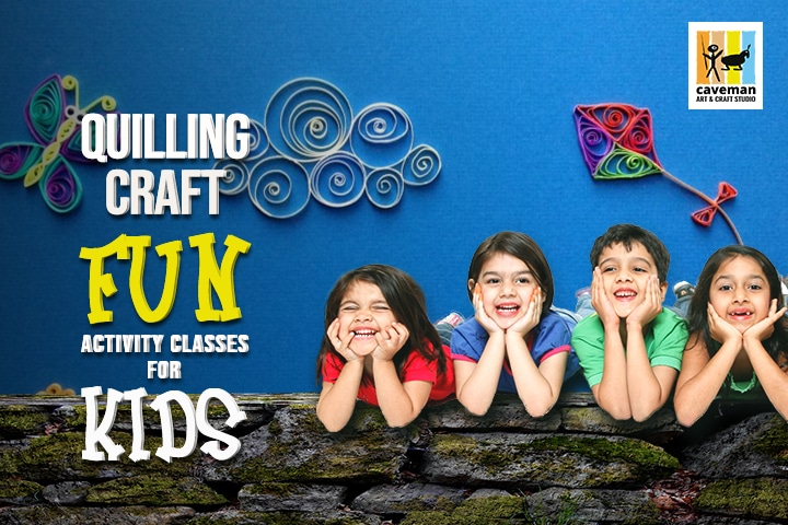 Quilling Craft Classes