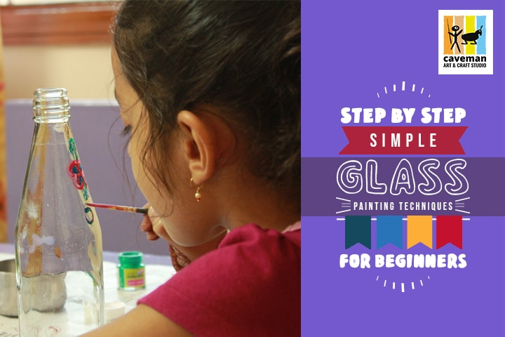 Glass Painting Techniques for Beginners