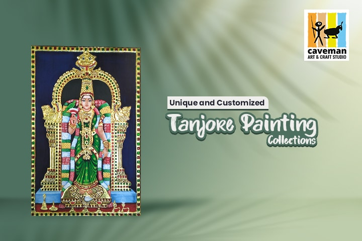 Traditional Tanjore Paintings Online