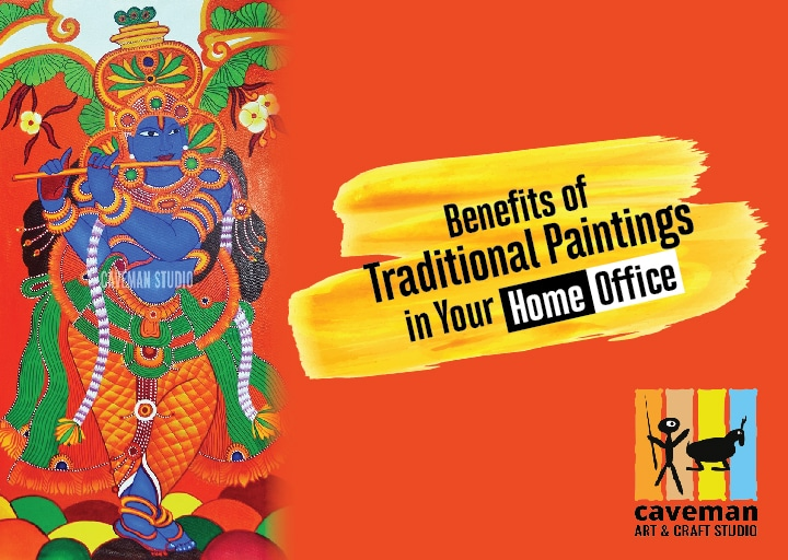 Benefits-Of-Traditional-Paintings
