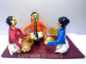 Marriage Decoration doll set