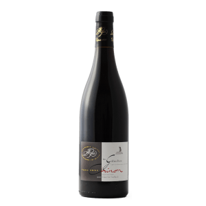 Bouteille domaine jean Maurice Raffault les Galuches