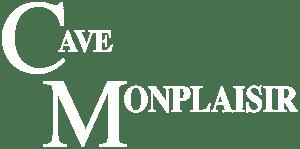 LOGO DE LA CAVE MONPLAISIR DE CHINON