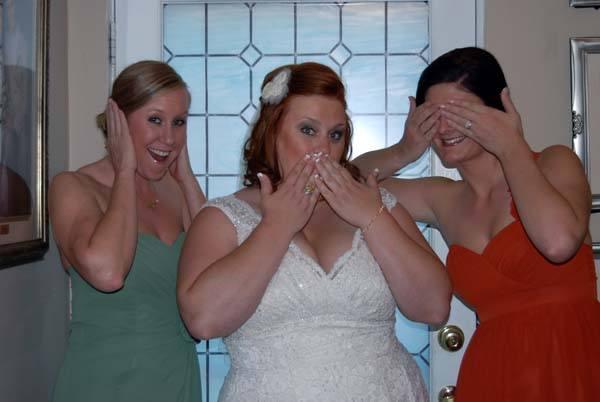 Fun At Cavender Castle Weddings