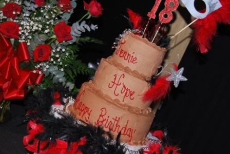 Cavender Castle Birthday Parties