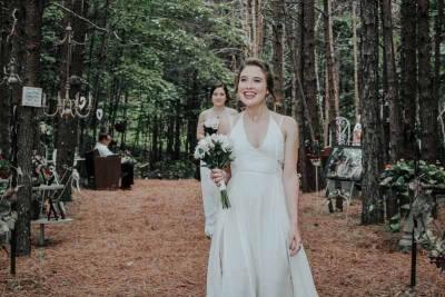 Outdoor Wedding Venues Georgia