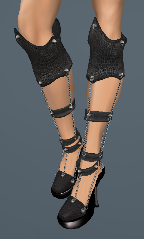 Twisted Thorn Boots01