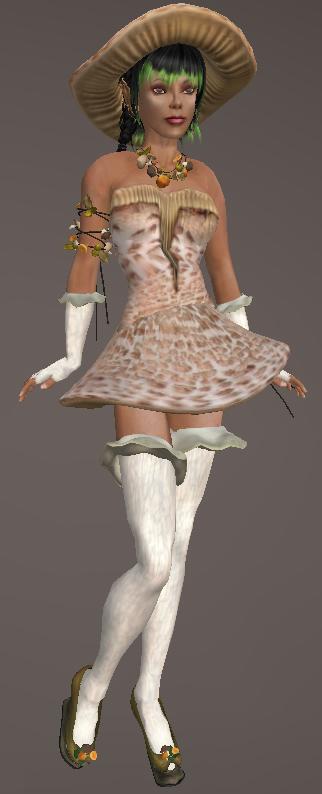 Mushroom Faerie03