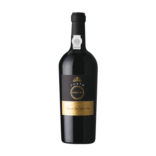 Quinta da Levandeira do Roncão Vinho Velho do Porto 1885