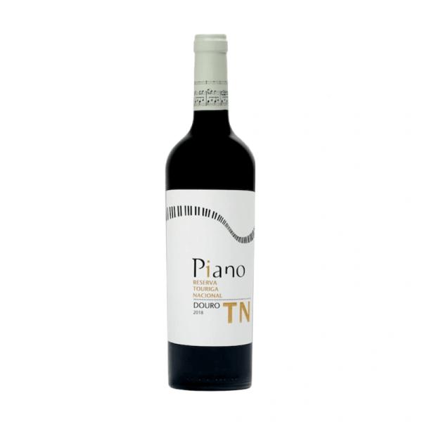 Piano Reserva Touriga Nacional Douro 2018