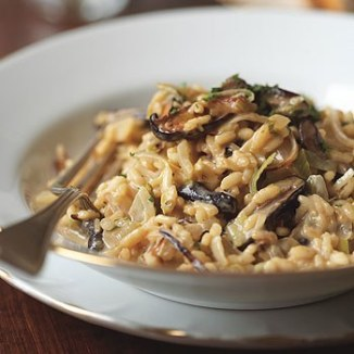 risotto-with-truffle