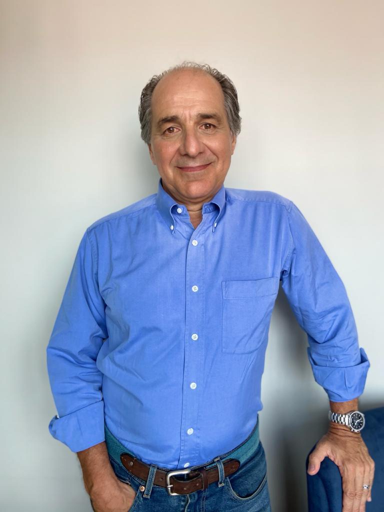 Gilberto Cavicchioli