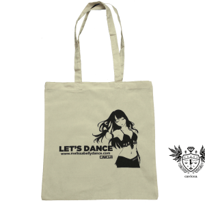 Lets Dance Cavicea Bag