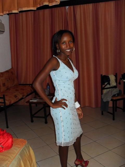 アフリカ売春婦エロ画像 (17)