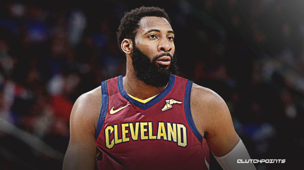 Andre Drummond, Cavs