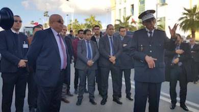 Photo of أزيد من 1000 عنصر أمني لتأمين نهاية السنة بولاية تطوان