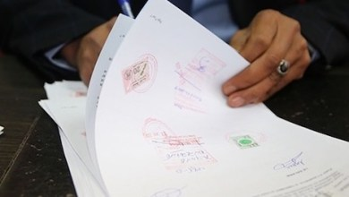 Photo of سلا.. مُكلف بتصحيح الإمضاءات يحتقر المواطن