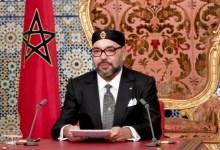 Photo of قراءة في خطاب العرش.. الملك يؤسس لعهد جديد من التنمية والديمقراطية والإصلاحات الكبرى
