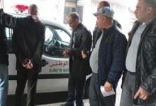 Photo of بنسليمان: توقيف مبحوث عنه من طرف الشرطة القضائية
