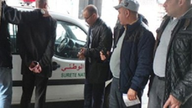 Photo of توقيف تاجري مخدرات ببنسليمان