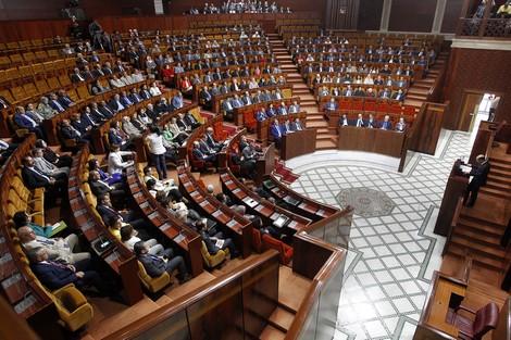 Photo of مجلس النواب.. افتتاح الدورة الثانية من السنة التشريعية 2019-2020 يوم الجمعة المقبل
